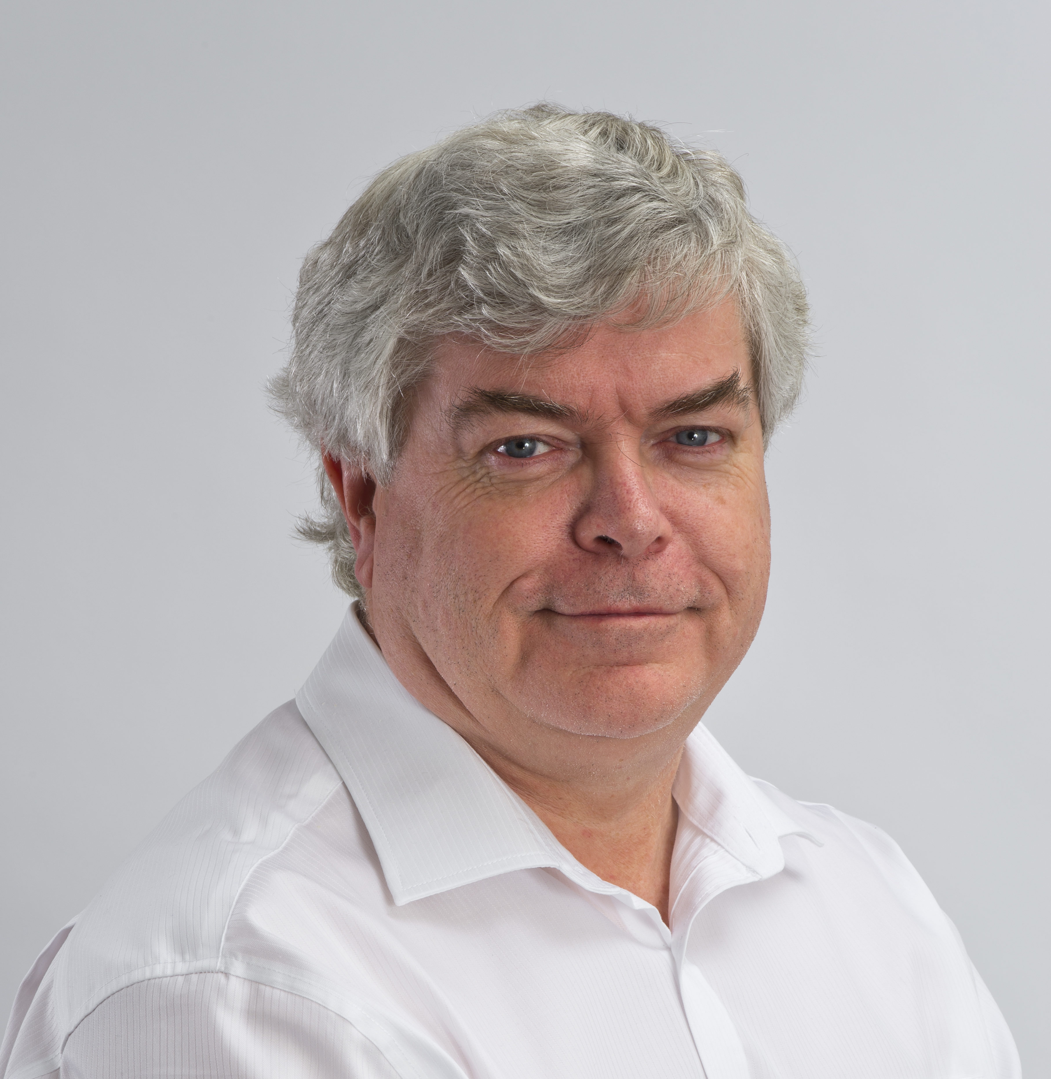 Malcolm Crook Technical Director