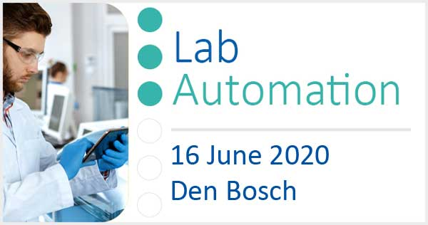 LabAutomation banner