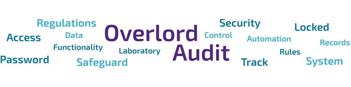 Overlord Audit